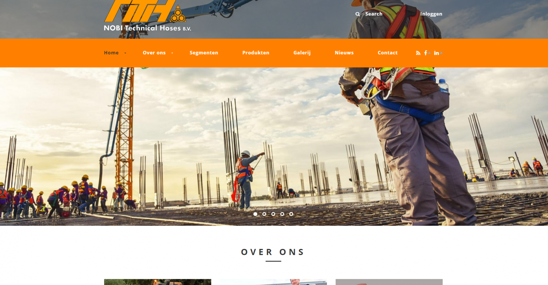 Website versie 2019